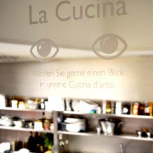 Cucina d'Arte | Da Mimmo Delmenhorst