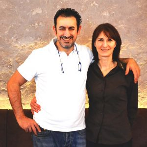 Martina & Vito Mandurino | Da Mimmo Delmenhorst