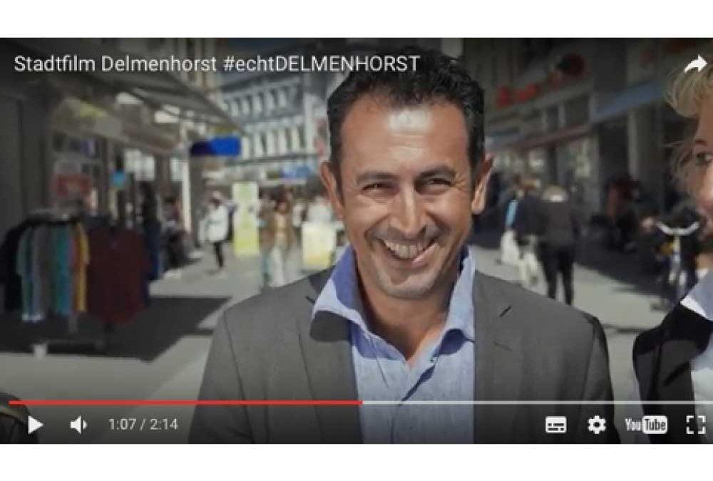 Vito Mandurino im Stadtfilm