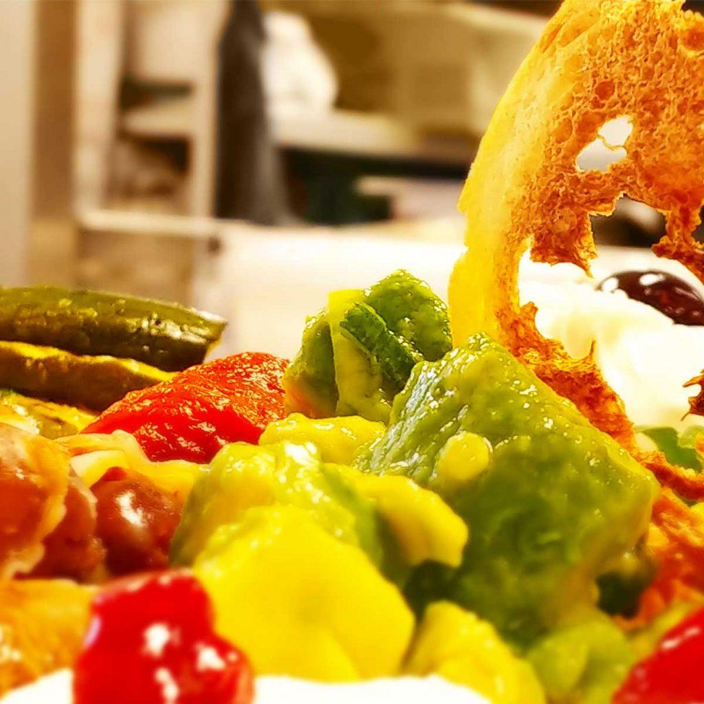Ristorante & Pizzeria | Da Mimmo | Delmenhorst - Vito's Selezione