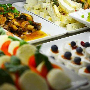 Catering & Gesellschaften | Da Mimmo Delmenhorst