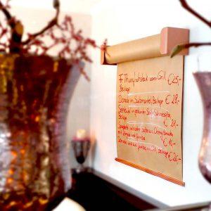 Mittagskarte / Mittagstisch | Da Mimmo Delmenhorst